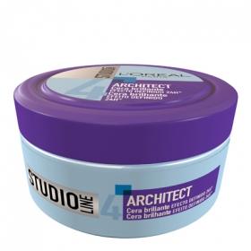 Cera de peinado 'Architect Fx '
