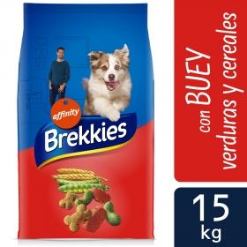 Alimento Perro Seco Adulto Buey