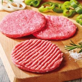 Hamburguesa mixtas (burguer meat)