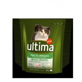 Alimento Gato Seco Adulto Tracto Urinario