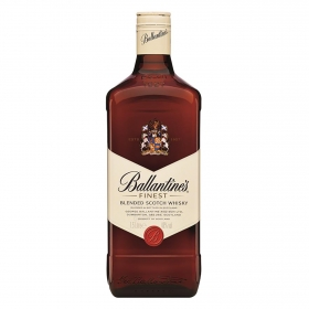 Whisky Ballantine's escocés 1,5 l.