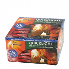Enciendefuegos quicklight