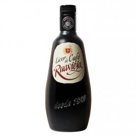 Licor de café Ruavieja 70 cl.