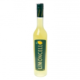 Licor limoncello Carrefour 50 cl.