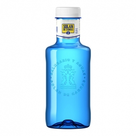 Agua mineral Solán de Cabras natural 50 cl.