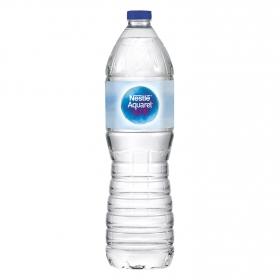 Agua mineral Aquarel  2 l.