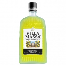 Licor limoncello Villa Massa 70 cl.