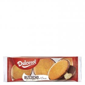 Conchas DulceSol 350 g.