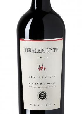 Bracamonte Tinto Crianza
