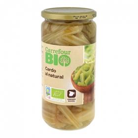 Cardo ecológico Carrefour Bio 660 g.