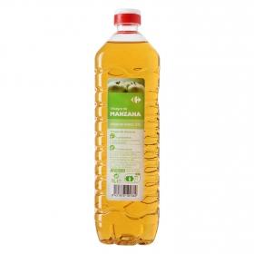 Vinagre de manzana Carrefour 1 l.