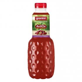 Zumo de arándano rojo Granini botella 1 l.
