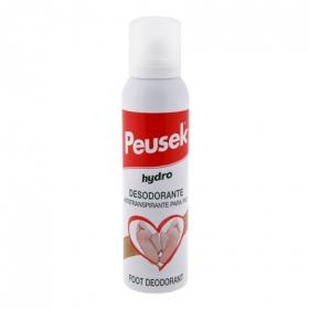 Desodorante para pies Hidro