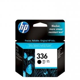 Cartucho de Tinta HP 336 - Negro