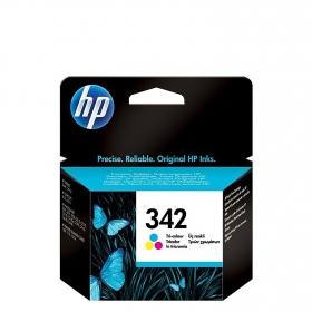 Cartucho de Tinta HP 342 - Tricolor
