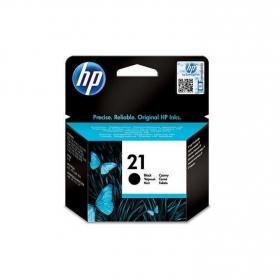 Cartucho de Tinta HP 21 - Negro