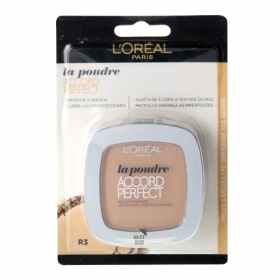 Polvos compactos Accord Perfect Beige Rose R3