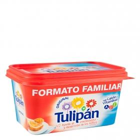 Margarina con calcio y vitaminas Tulipán 600 g.