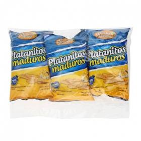 Snack latino