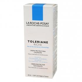 Crema protectora Toleriane 40 ml.