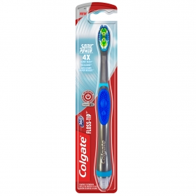 Cepillo dental eléctrico 360º Sonic Power Medio Colgate 1 ud.