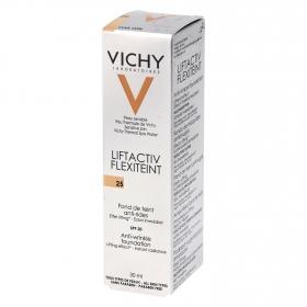 Fondo de maquillaje antiarrugas Liftactiv Flexiteint
