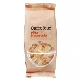 Piña desecada Carrefour 150 g.