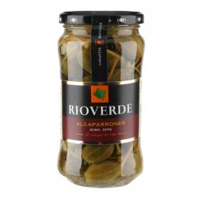 Alcaparrones Rioverde 180 g.