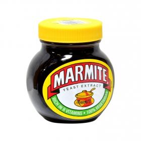 Salsa con extracto vegetal Marmite tarro 250 g.
