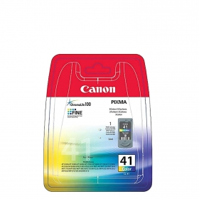 Cartucho de Tinta Canon BL-CL 41 - Color