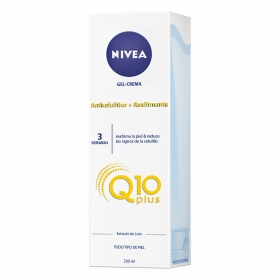 Gel-crema reductor 'Good-bye Celulitis' Nivea 200 ml.
