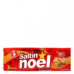 Crackers Saltin 315 g.