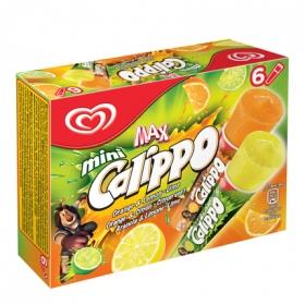 Mini Calippo Lima-Limón&Naranja