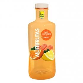 Agua mineral multifrutas