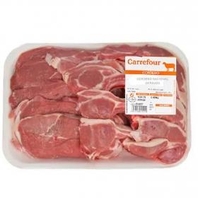 Cordero en Octavos Carrefour 1,600 Kg aporx