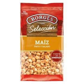 Maíz frito y salado Borges sin gluten 350 g.