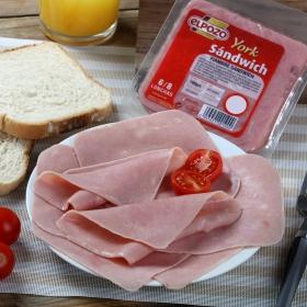 Fiambre de sandwich