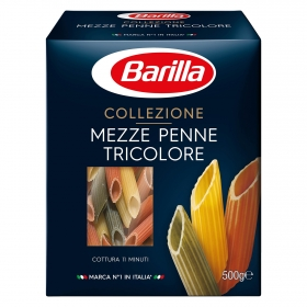 Penne Barilla collezione vegetal 500 g.