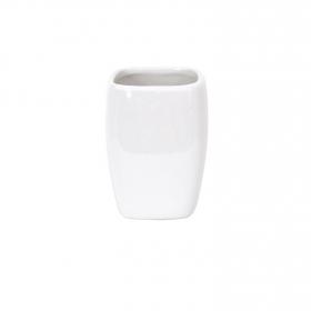Vaso de lavabo de la gama Classic 7cm  Blanco