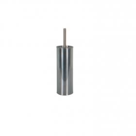 Barra de WC de la gama miami 9,8cm  Metalizado