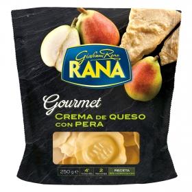 Ravioli de queso con pera Rana 250 g.