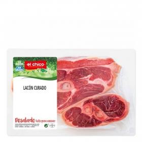 Lacón curado El Chico 300 g.
