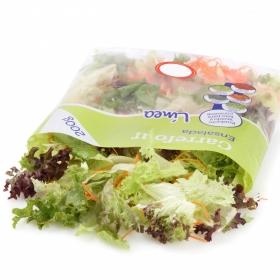 Ensalada línea Carrefour bolsa 200 g