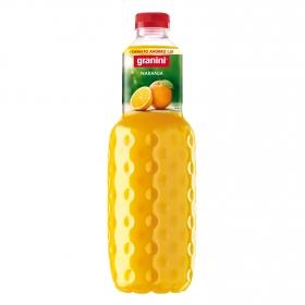 Néctar de naranja Granini botella 1,5 l.