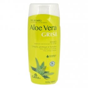 Gel baño Aloe  Vera