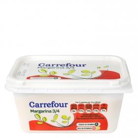 Margarina vegetal sin sal