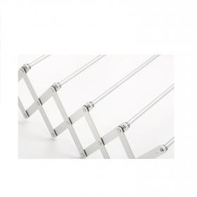 Tendedero Aluminio 140 cm
