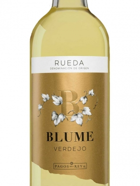 Blume Blanco