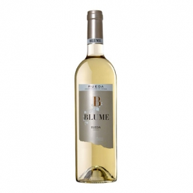 Vino D.O. Rueda blanco Blume 75 cl.