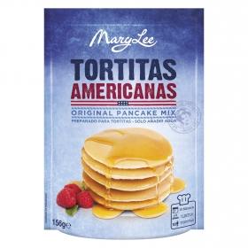 Preparado para tortitas americanas Mary Lee 156 g.